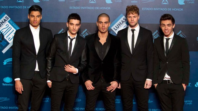 "The Wanted Taking a Break After Upcoming Tour, Bandmates Want to ""Pursue Personal Endeavors"""