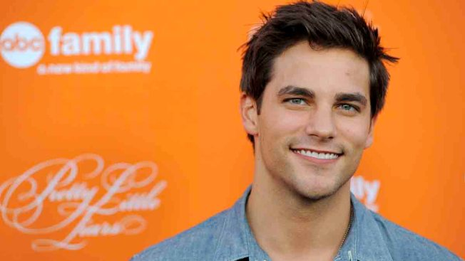 Pretty Little Liars' Brant Daugherty Was Mugged at Gunpoint After DWTS