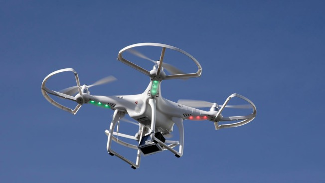 Commercial Drones OK'd by Federal Court