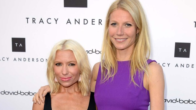 Gwyneth Paltrow and Tracy Anderson Explore Transformed Lives Through Transformed Bodies