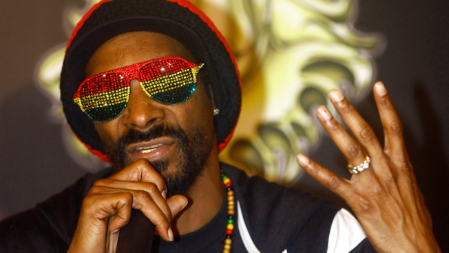 Retwizzles? Snoop Dogg Wants to Be the Next Twitter CEO
