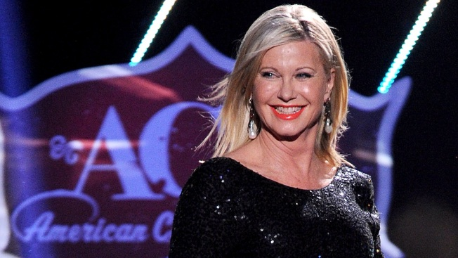 Olivia Newton-John to Begin Las Vegas Residency at Flamingo