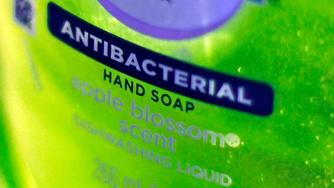 FDA Wants Tougher Rules on Antibacterial Soaps