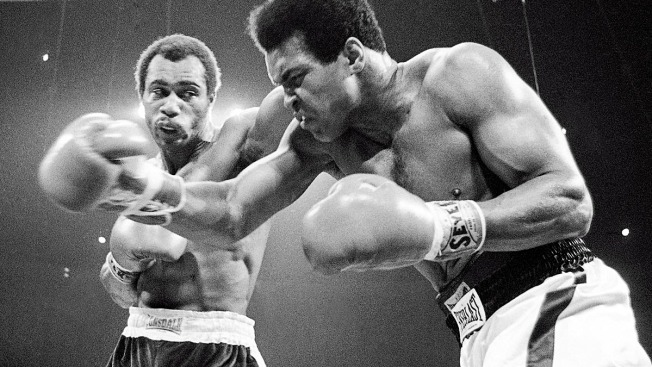 Former Heavyweight Champion Ken Norton Dies at 70