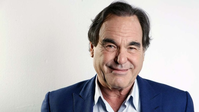 Oliver Stone to Write, Direct Edward Snowden Film