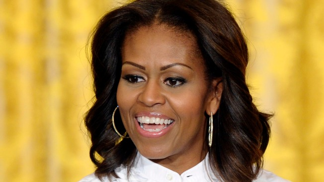 "Michelle Obama to Guest Star on ""Nashville"""