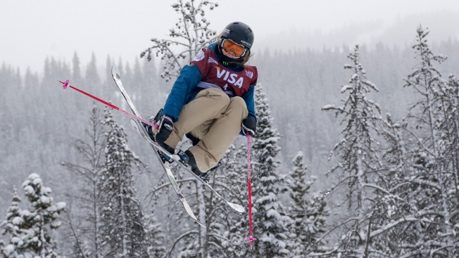 Freestyle Skier Maggie Voisin Out of Olympics