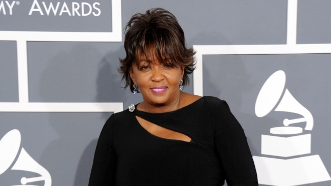 Arrest Warrant Issued for Singer Anita Baker