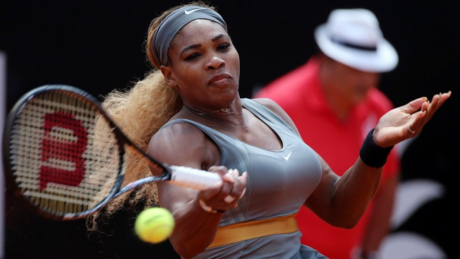 Serena Williams Wins 60th Career Title