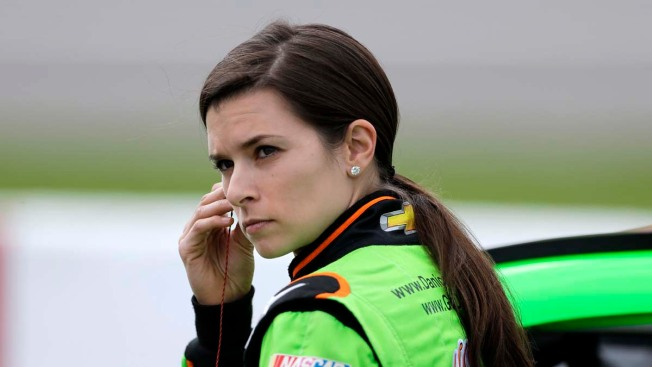 Danica Patrick Revs Up for ACA Hosting Gig