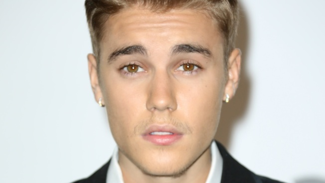 Bieber Pleads No Contest to Vandalism in Egging Case