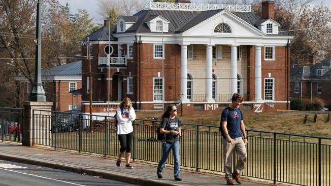 Rolling Stone Challenges Verdict in UVa Defamation Case