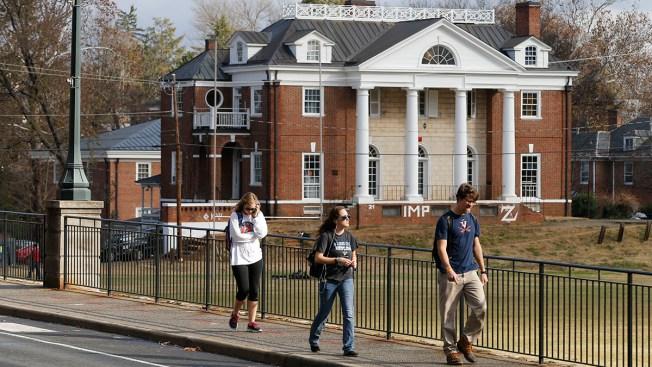 Rolling Stone Settles Defamation Case With Former U-Va Dean