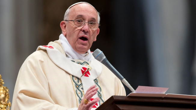 Pope Francis: Money Must Serve the World, Not Rule It