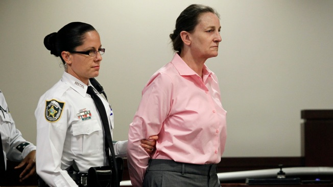 Tampa Mom Convicted of Killing Her Teen Children