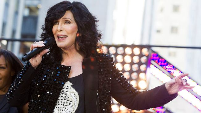 Cher, Bryan Cranston Offer Custom Phone Recordings