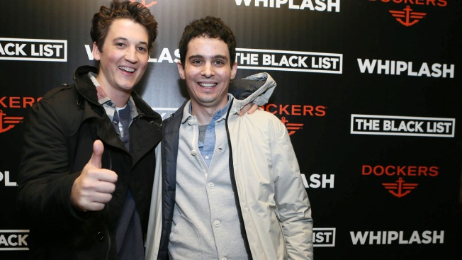 "Sundance Film Fest Opens With ""Whiplash"" Premiere"