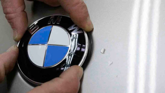 BMW Extends Recall Worldwide to Half-Million Cars
