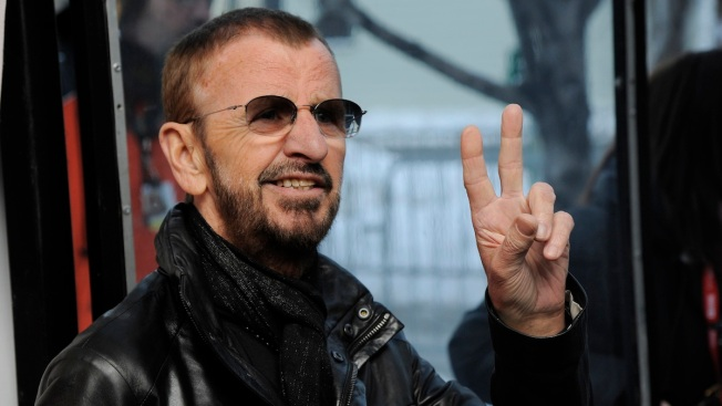 It's Ringo's Birthday (and You're Invited)