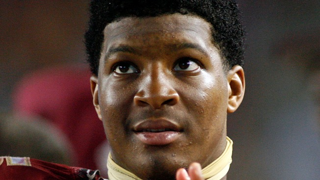 Prosecutor: Florida State Quarterback Won't Be Charged With Sex Assault
