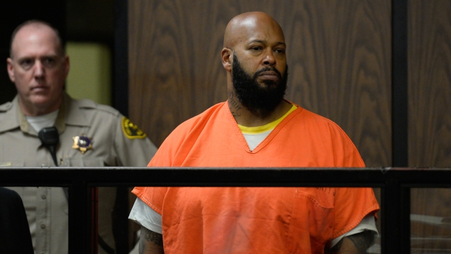 "Prosecution to Present ""Large Stack of Uncharged Crimes"" at ""Suge"" Knight Bail Review"