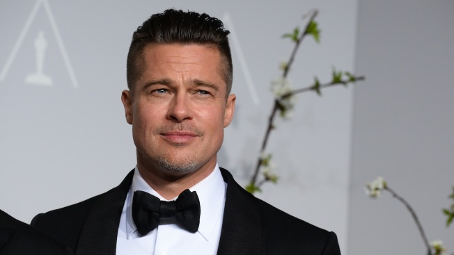 Win a Date With Brad Pitt for $10