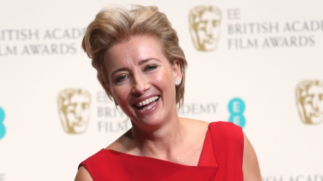 Emma Thompson: Social Media is Killing a Generation