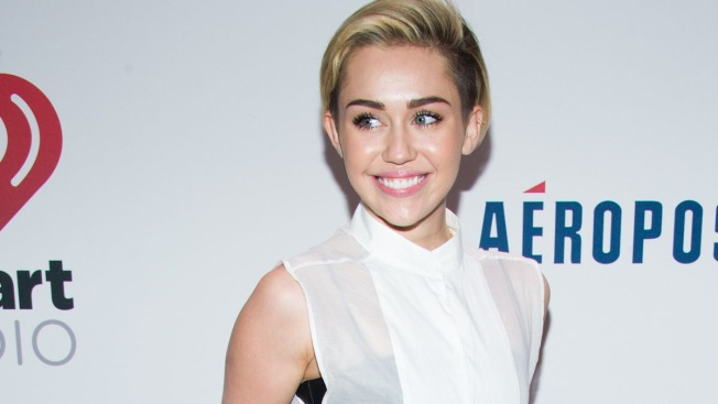 Miley Cyrus' Stolen Maserati Recovered in Simi Valley