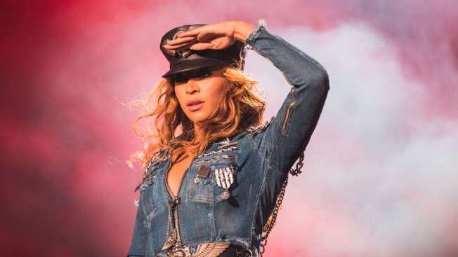 Alleged Groper Bites Off Man's Fingertip at Beyonce, Jay Z Concert