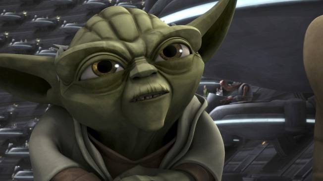 "Netflix to Show Final Season of ""Star Wars: The Clone Wars"""