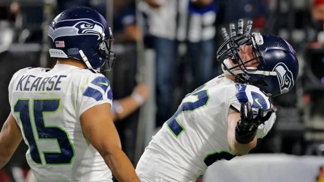 Seahawks Soar as NFL Playoffs Begin