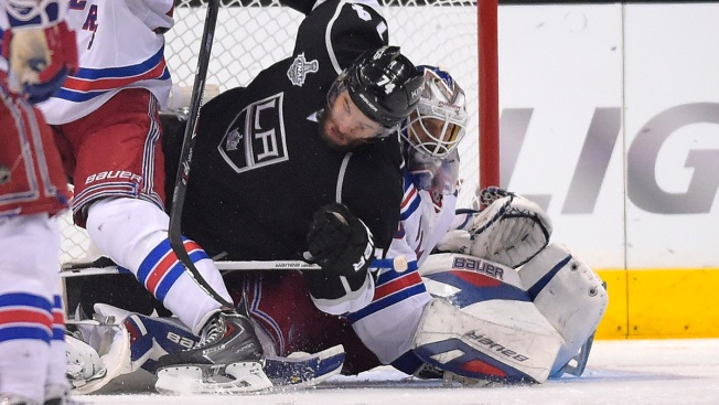 Kings Continue to Show Resilience, Discipline in Game 2 Win