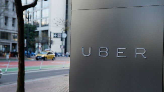 Uber Breach Could Expose 50,000 Drivers' Info