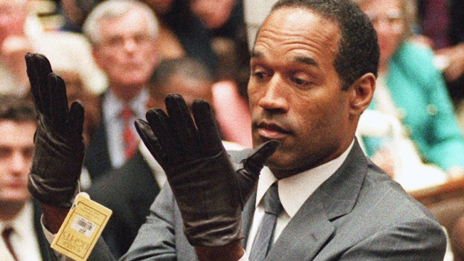 "OJ Simpson Murder Trial: ""If It Doesn't Fit, You Must Acquit"""