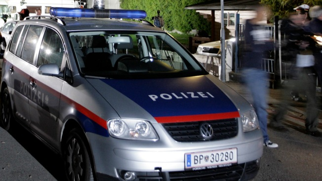 American Nanny Lauren Mann Found Dead in Austrian Capital