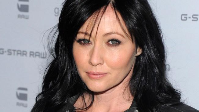 Shannen Doherty's Lawsuit Reveals 'Beverley Hills: 90210' Actress Has Breast Cancer