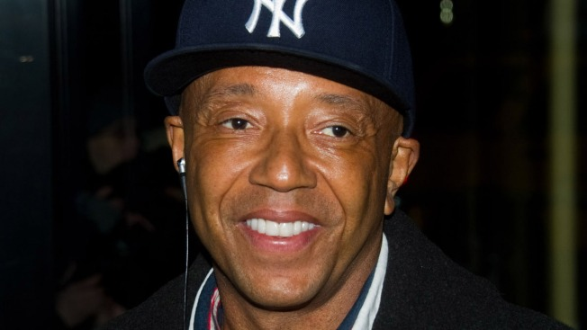 Woman accuses Russell Simmons of sexually assaulting her while Brett Ratner watched