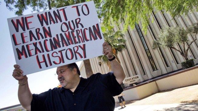Judge Finds Racism Behind Arizona Ban on Mexican-American Studies