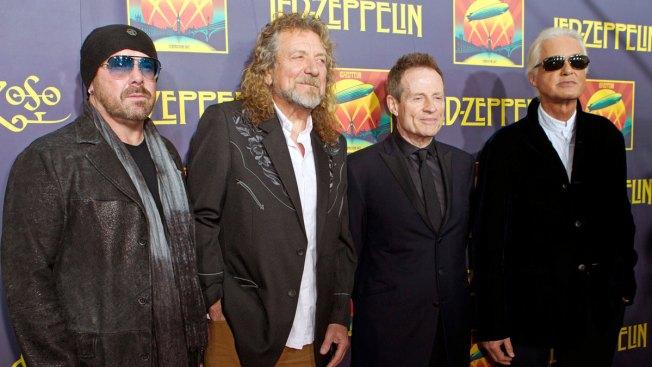Jury to Decide Whether 'Stairway to Heaven' Riff Is Lifted