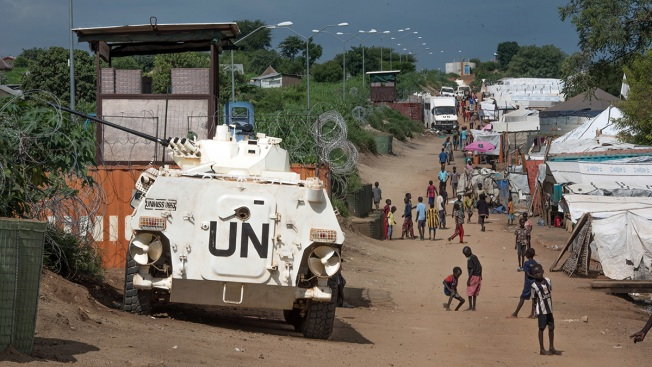 Rampaging South Sudan Troops Raped Foreigners, Killed Locals: AP
