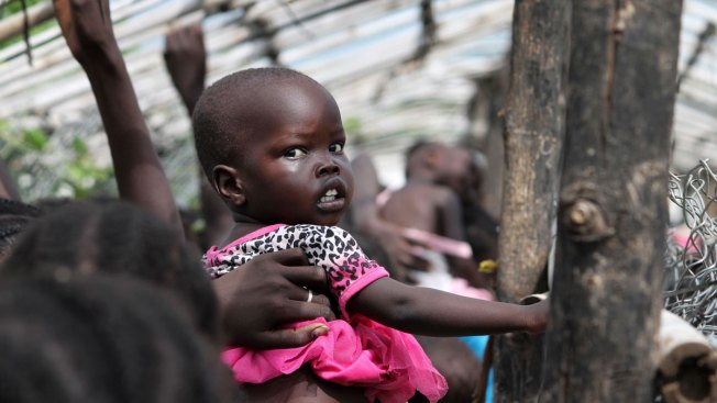 More Than a Million Refugees Have Left South Sudan: UN