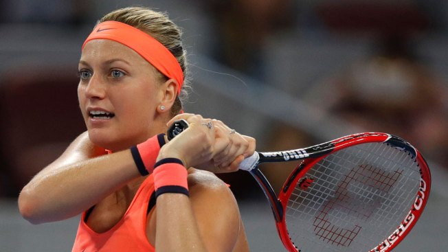 Wimbledon Champion Petra Kvitova Injured by Knife-Wielding Attacker at Her Home
