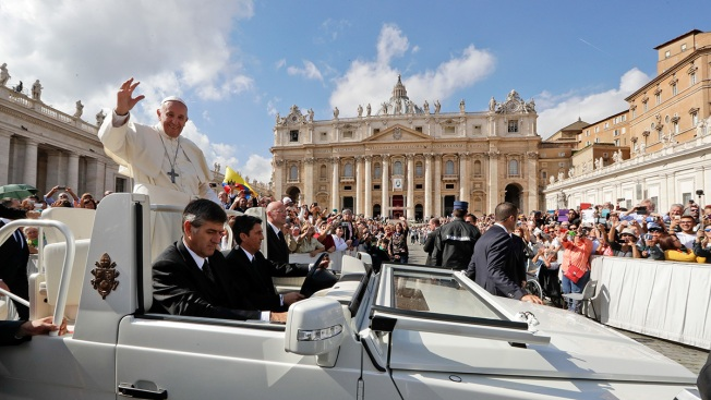 Vatican: No More Scattering of Cremation Ashes