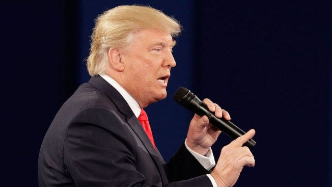 Trump's Crude Comments About Women Dominate Start of Debate
