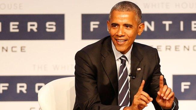 Obama Half-Brothers Disagree on Attending Debate