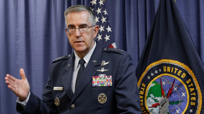 US General: Trump's Nuclear Launch Order Can Be Refused If Illegal