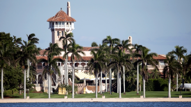State Department Removes Promotion of Trump's Mar-a-Lago