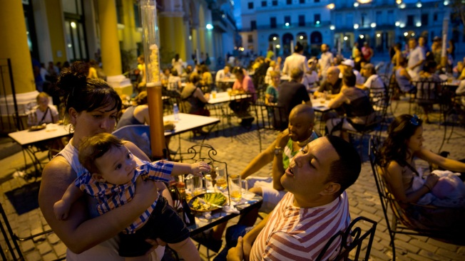 Travel to Cuba Flattens Because of Expensive Hotels, 2016 Election Results