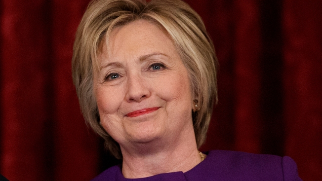 Hillary Clinton Re-emerges, Announces New Book