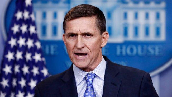 Democrats Seek Investigation Into National Security Adviser